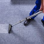 Deciding How Often To Have Your Commercial Carpets Cleaned